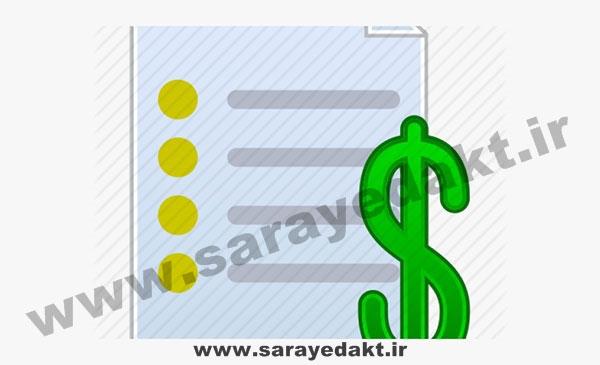 لیست قیمت داکت سوپیتا